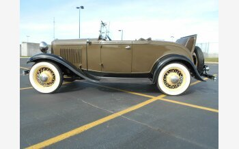 1932 Ford Model B for sale 101371931