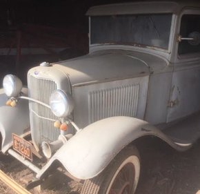 1932 Ford Model B for sale 101384452