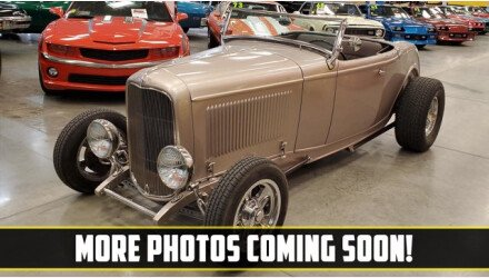 1932 Ford Model B for sale 101424550