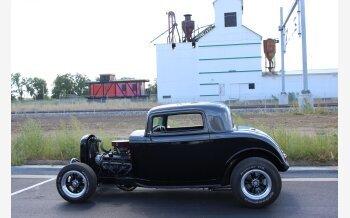 1932 Ford Model B Classics for Sale - Classics on Autotrader