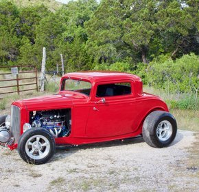 1932 Ford Model B for sale 101353092