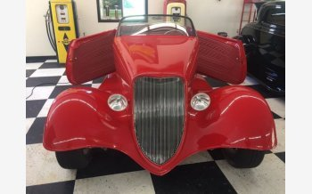 1932 Ford Other Ford Models for sale 100831784