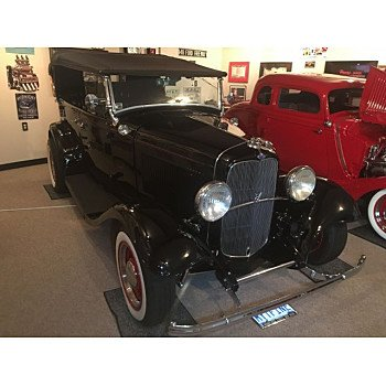 1932 Ford Other Ford Models for sale 100898098