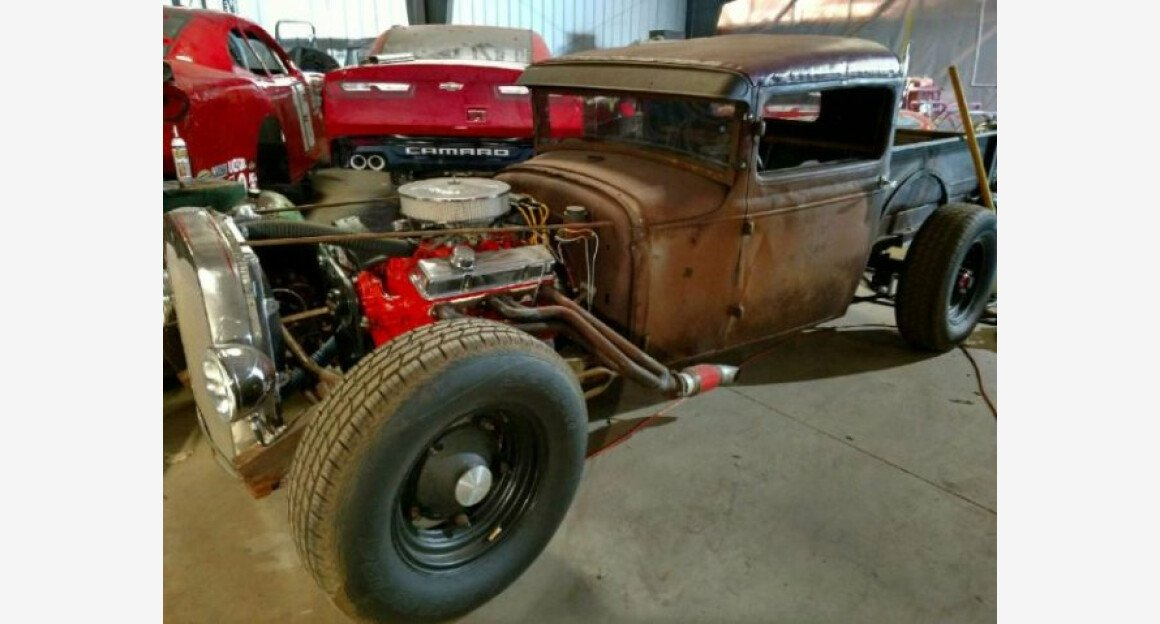 1932 Ford Other Ford Models for sale 101044156