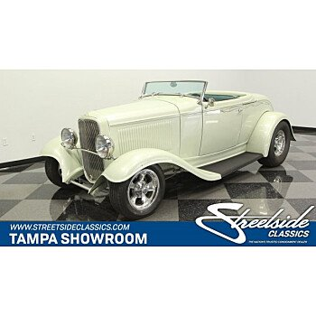 1932 Ford Other Ford Models for sale 101093851