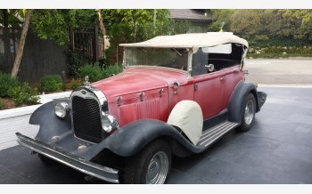 1932 Ford Other Ford Models for sale 101226322