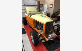 1932 Ford Other Ford Models for sale 101335043