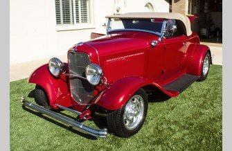 1932 Ford Other Ford Models for sale 101336481