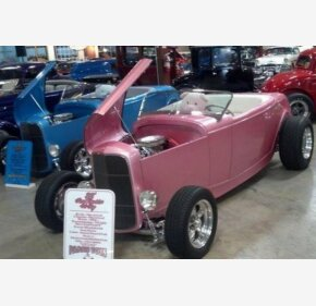 1932 Ford Other Ford Models for sale 100944559