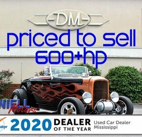 1932 Ford Other Ford Models for sale 100975140