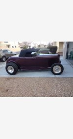 1932 Ford Other Ford Models for sale 100981934
