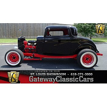 1932 Ford Other Ford Models for sale 100996504
