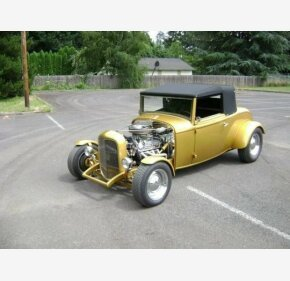 1932 Ford Other Ford Models for sale 101017674