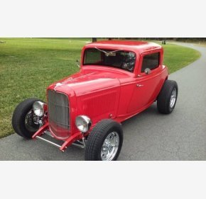 1932 Ford Other Ford Models for sale 101055612