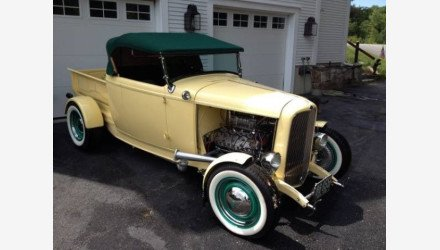 1932 Ford Other Ford Models for sale 101056478