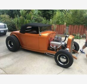 1932 Ford Other Ford Models for sale 101056483
