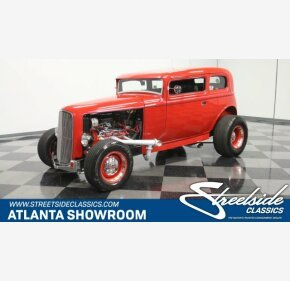 1932 Ford Other Ford Models for sale 101152639