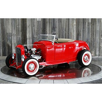 1932 Ford Other Ford Models for sale 101179881