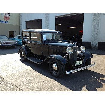 1932 Ford Other Ford Models for sale 101187095
