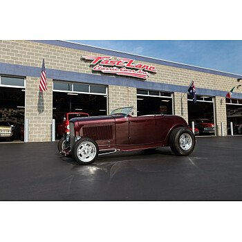 1932 Ford Other Ford Models for sale 101195258