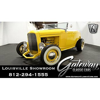 1932 Ford Other Ford Models for sale 101199062
