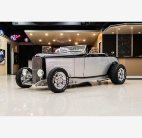 1932 Ford Other Ford Models for sale 101206282