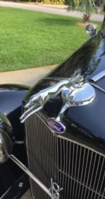 1932 Ford Other Ford Models for sale 101217611