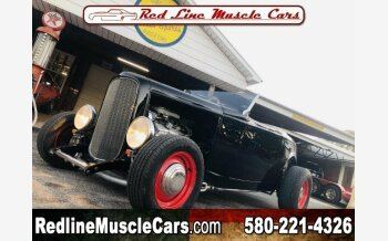 1932 Ford Other Ford Models for sale 101223401