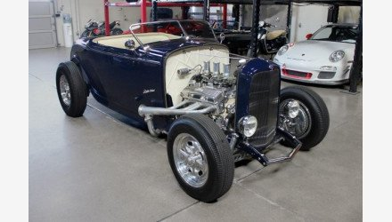 1932 Ford Other Ford Models for sale 101227995