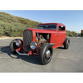 1932 Ford Other Ford Models for sale 101232837