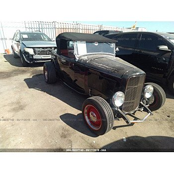 1932 Ford Other Ford Models for sale 101243740