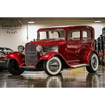 1932 Ford Other Ford Models for sale 101250720