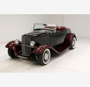 1932 Ford Other Ford Models for sale 101270266