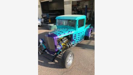 1932 Ford Other Ford Models for sale 101283980