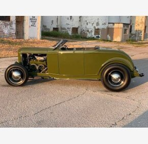 1932 Ford Other Ford Models for sale 101316711