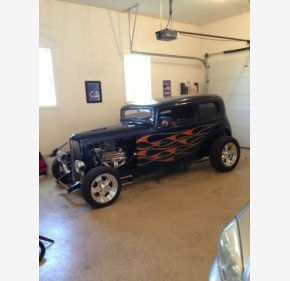 1932 Ford Other Ford Models for sale 101317102
