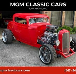 1932 Ford Other Ford Models for sale 101346322
