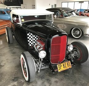 1932 Ford Other Ford Models for sale 101359101