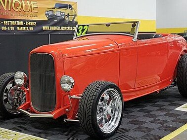 1932 Ford Other Ford Models for sale 101374815