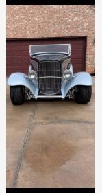 1932 Ford Other Ford Models for sale 101374991