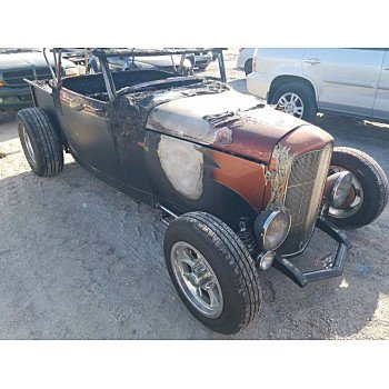 1932 Ford Other Ford Models for sale 101402673