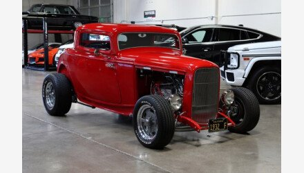 1932 Ford Other Ford Models for sale 101435019