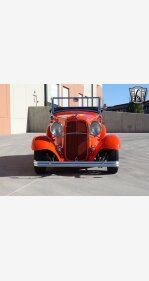 1932 Ford Other Ford Models for sale 101435744