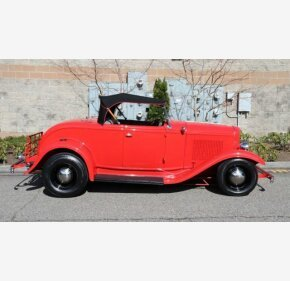 1932 Ford Other Ford Models for sale 101436707