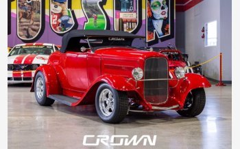1932 Ford Other Ford Models for sale 101440208