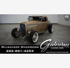 1932 Ford Other Ford Models for sale 101462069