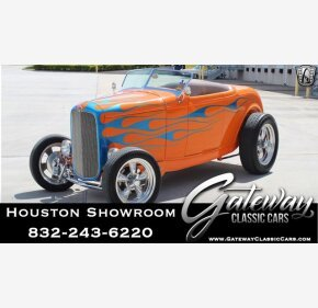 1932 Ford Other Ford Models for sale 101463034