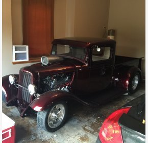 1932 Ford Pickup for sale 100776744