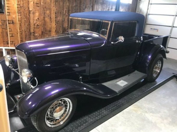 1932 Ford Pickup for sale 101518238