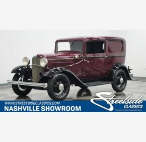 1932 Ford Sedan Delivery for sale 101375201